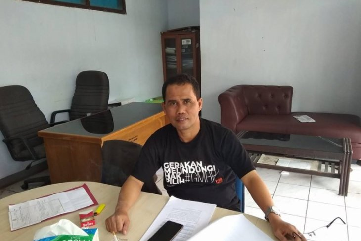 KPU Banten Minta Warga Tidak Golput Pada Pemilu 2019