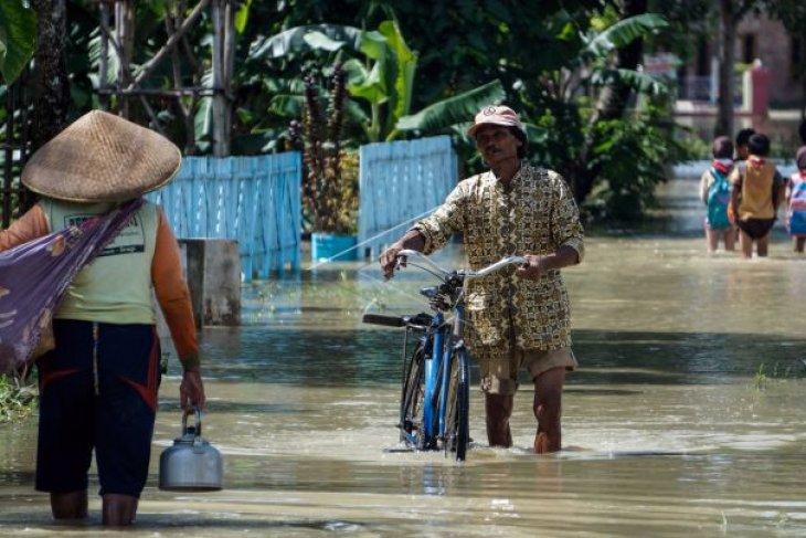 Banjir di Kabupaten Pekalongan