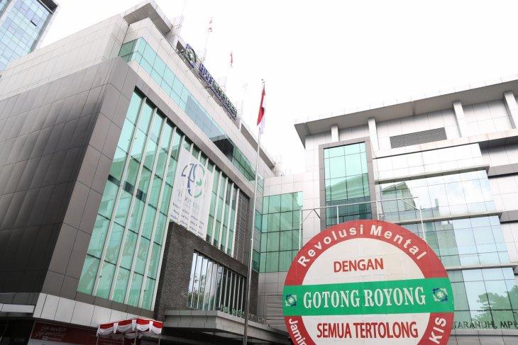 BPJS Kesehatan catat Rp72 miliar tunggakan peserta mandiri
