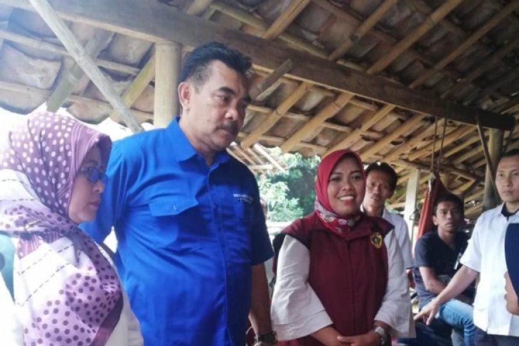 Dinsos Bogor beri bantuan dana ODGJ yang sembuh