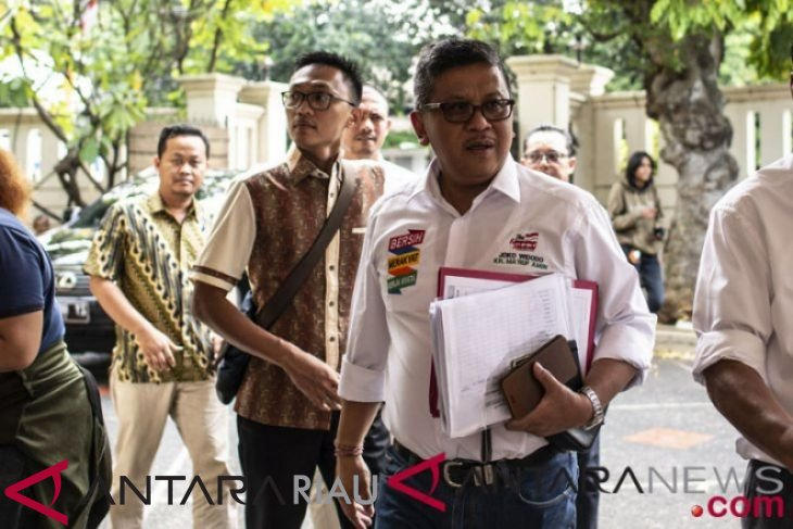 TKN nilai pernyataan Prabowo terkait korupsi tak sesuai fakta
