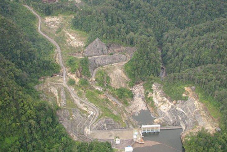 PLTA Batang Toru kaji potensi gempa kecil