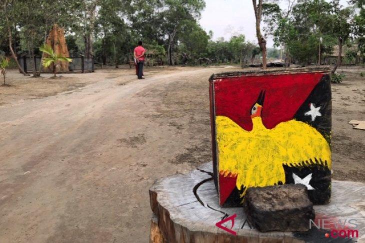Papua Nugini minta China biayai kembali hutang pemerintah