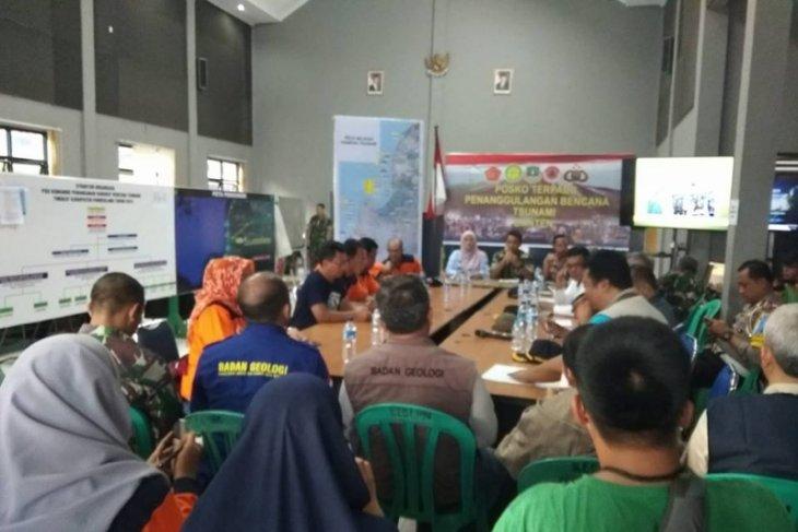 Bupati : Korban Meninggal Tsunami Di Pandeglang Capai 479 Orang