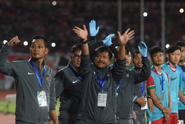 Indonesia to host U-19 Asia Cup 2020 qualification