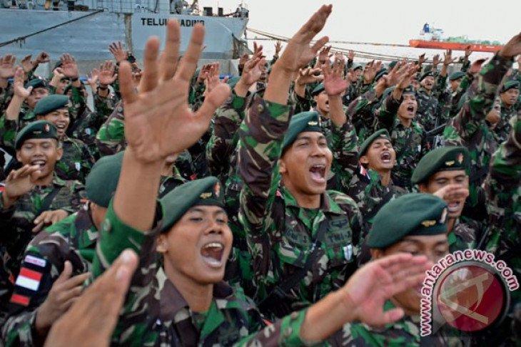 Netralitas TNI di Pemilu 2019 sudah jadi garis komando