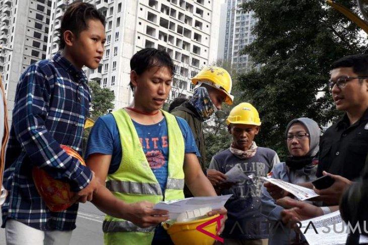 KPU Medan sasar kos-kosan sosialisasi pindah memilih