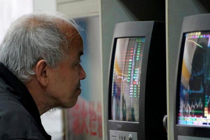Berita dunia - Saham China dibuka bervariasi setelah menguat sehari sebelumnya