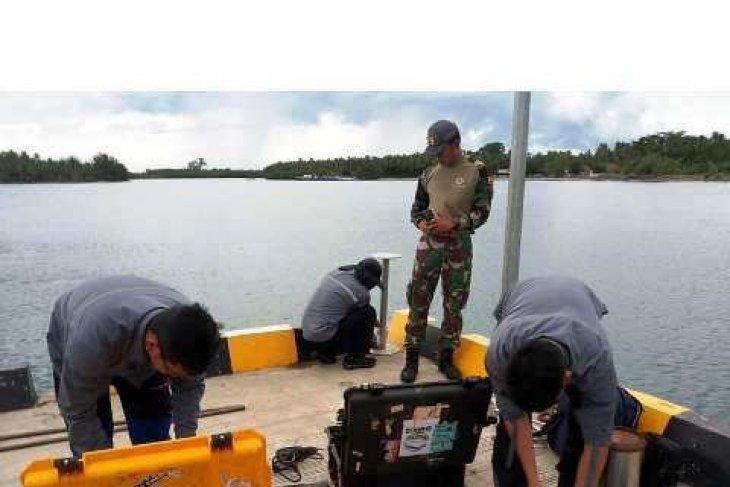 LKBN ANTARA bantu korban tsunami Selat Sunda