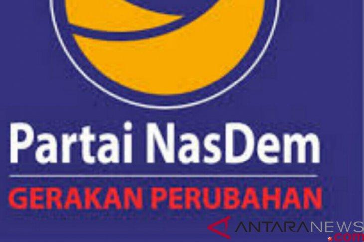 Partai Nasdem Bangka Tengah mulai bahas calon pimpinan DPRD