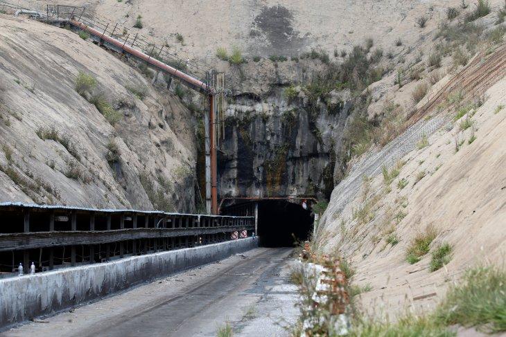 Sempat terjebak 700 meter, puluhan pegawai selamat dari ledakan tambang di Jerman
