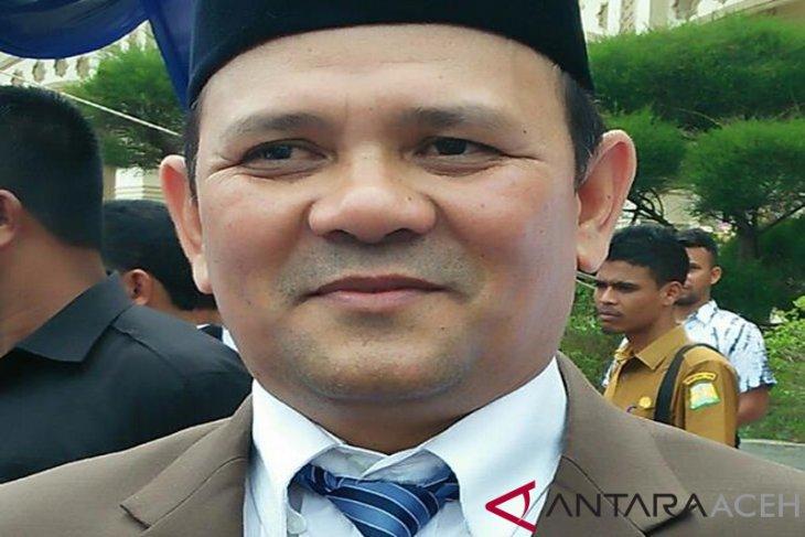 Bupati: Aceh Besar komitmen wujudkan pembangunan sesuai perencanaan