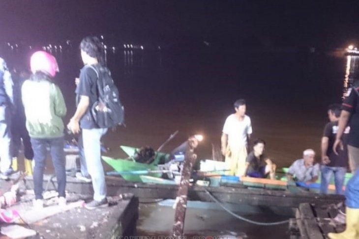 Korban Kapal Meledak Di Samarinda Ditemukan Meninggal