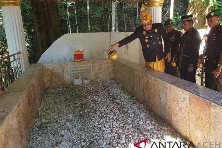 Aceh Barat usul makam Teuku Umar jadi destinasi wisata budaya