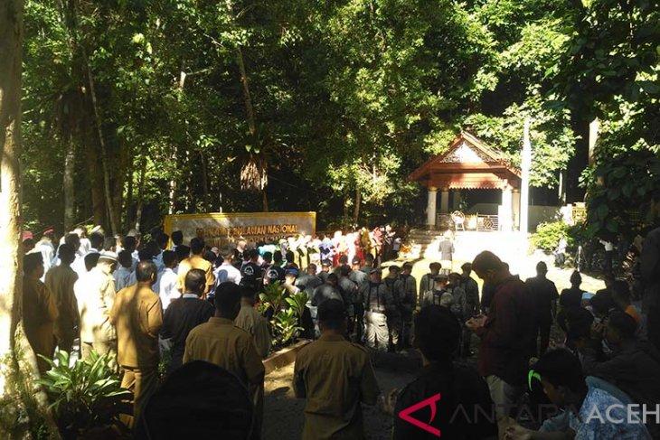 Bupati Aceh Barat ajak masyarakat teladani Teuku Umar