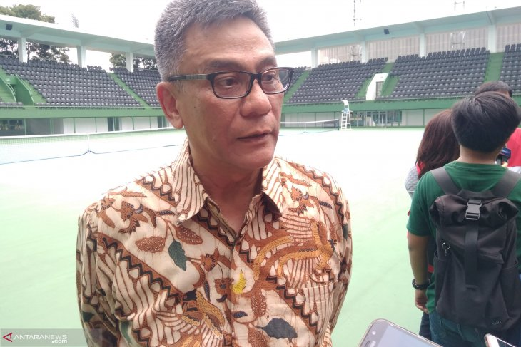 Tennis - Indonesia eyes two gold in SEA Games doubles