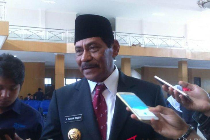 Bupati Belitung minta penjualan elpiji bersubsidi mengacu HET