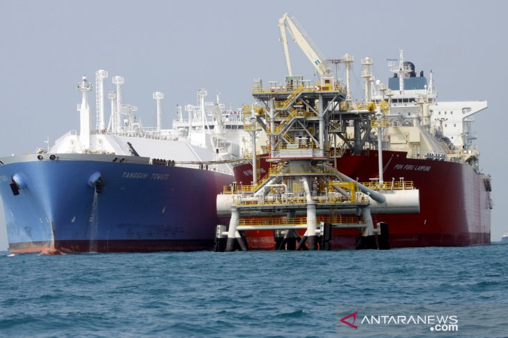 Indonesia, US, and Japan conduct trilateral workshop on LNG