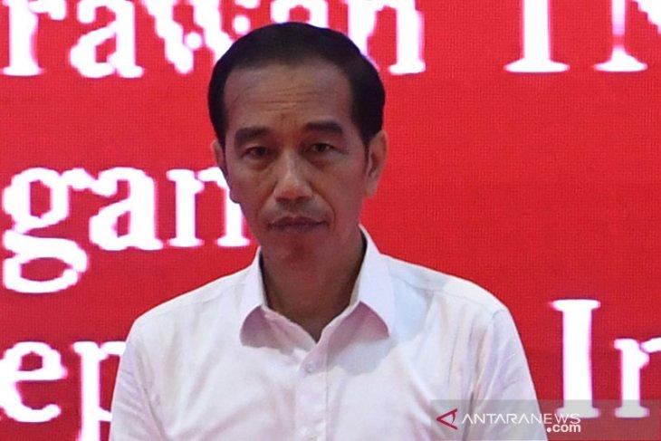 Social Justice is driving factor behind infrastructure development: Jokowi