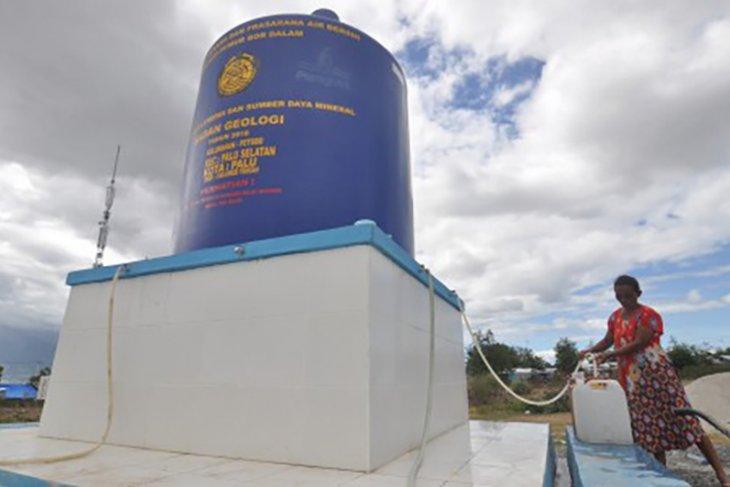 Kementerian ESDM targetkan bangun 750 sumur bor pada 2020