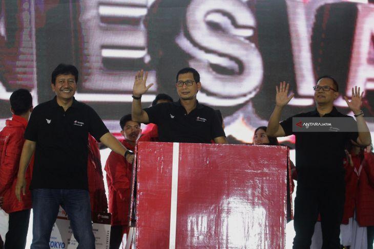 Pemenang Indonesia Next Telkomsel
