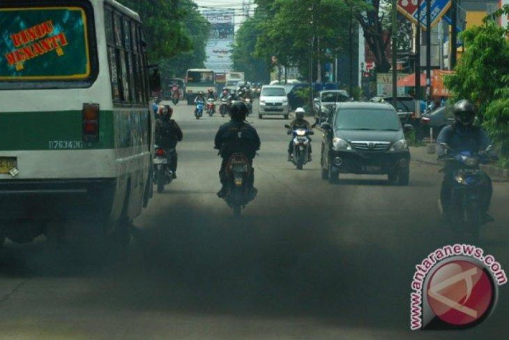 Jenis-jenis polutan dari kendaraan dan bahayanya untuk kesehatan