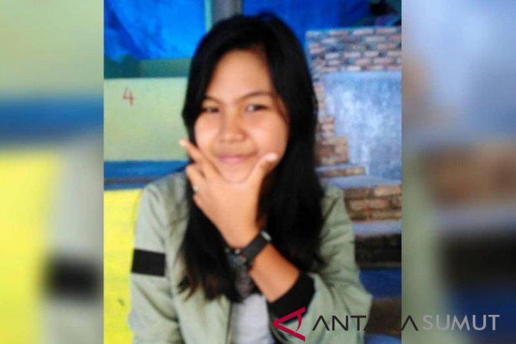 Seorang pelajar SMP di Pematangsiantar dilaporkan hilang