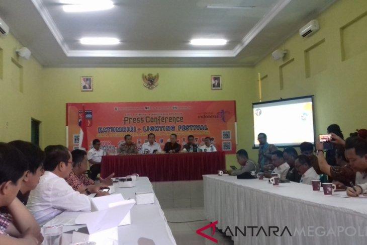Bogor Street Festival kegiatan budaya warisan bangsa