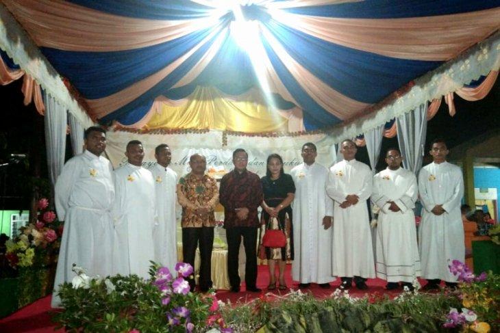 Wakil Bupati Malra ajak masyarakat kuatkan persaudaraan