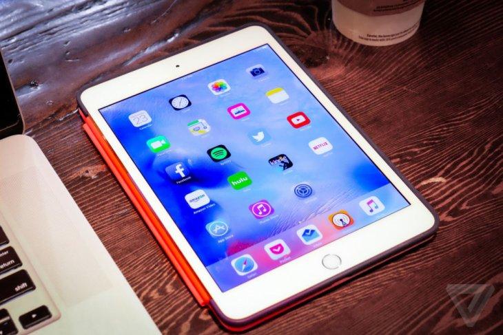 Apple Segera Rilis Ipad-Airpods