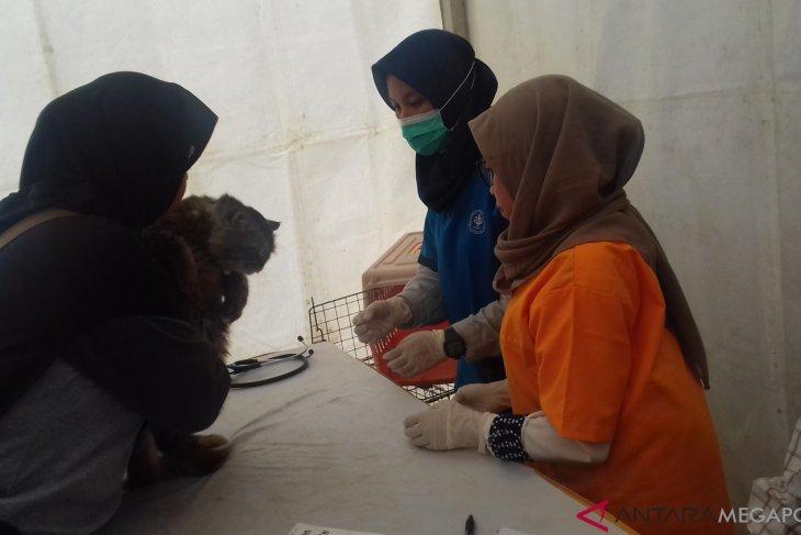 Jawa Barat belum terbebas dari rabies