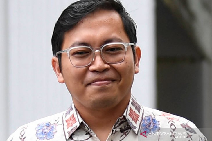 Bukalapak CEO expresses apology to Jokowi