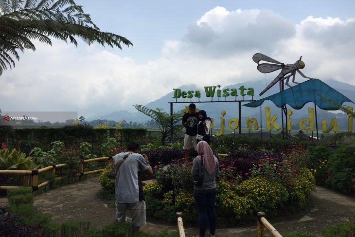 Desa kreatif jadi basis pengembangan destinasi wisata super prioritas