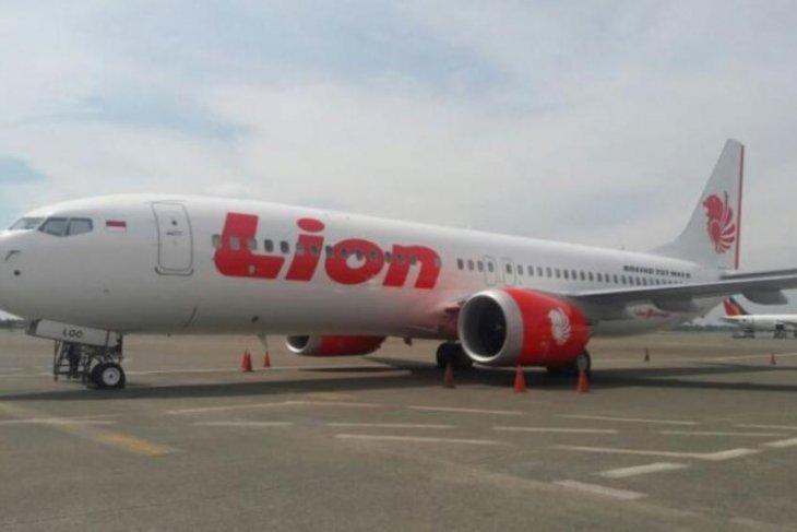 Penjelasan Lion Air terkait pesawat keluar landasan pacu di Bandara Pontianak