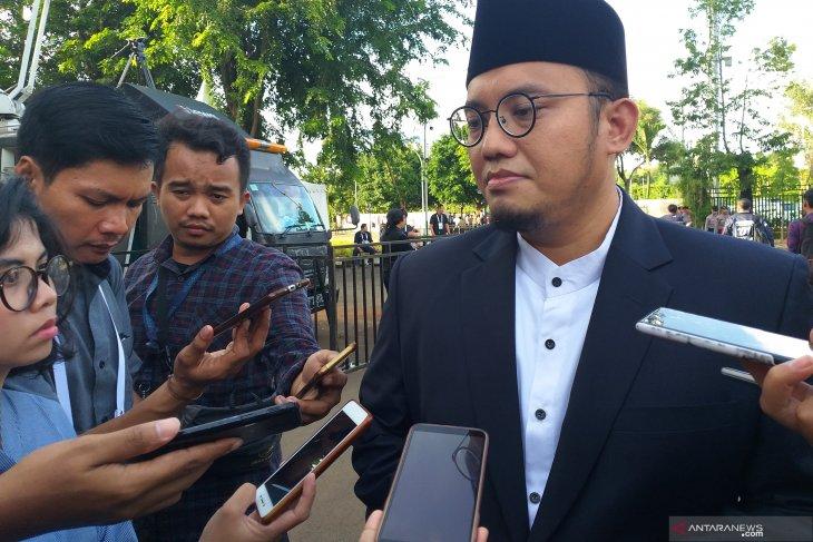 Dahnil Anzar ditunjuk jadi jubir Prabowo