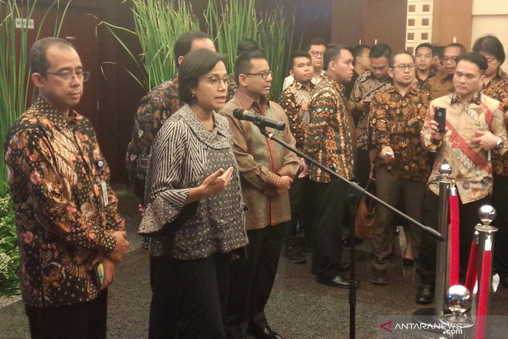Ministra de Finanzas: el gobierno continúa enfocándose en políticas para apoyar a los actores económicos digitales