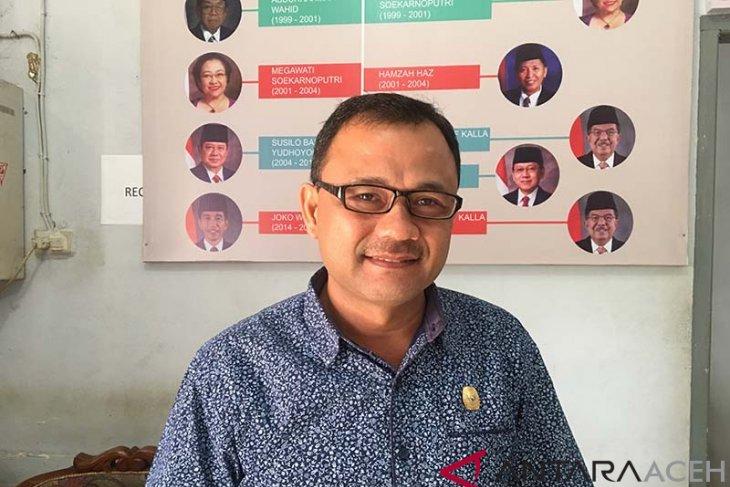 KIP: delapan warga Nagan Raya memilih di Mesir