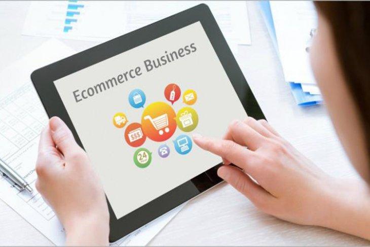 Penjualan e-commerce global meningkat  jadi 29 triliun dolar pada 2017