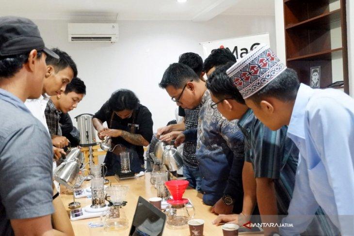 Sekolah Barista Santri Indonesia Dibuka untuk Dukung Tumbuhnya