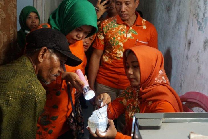 Wali Kota Mojokerto Imbau Masyarakat Giatkan Bank Sampah