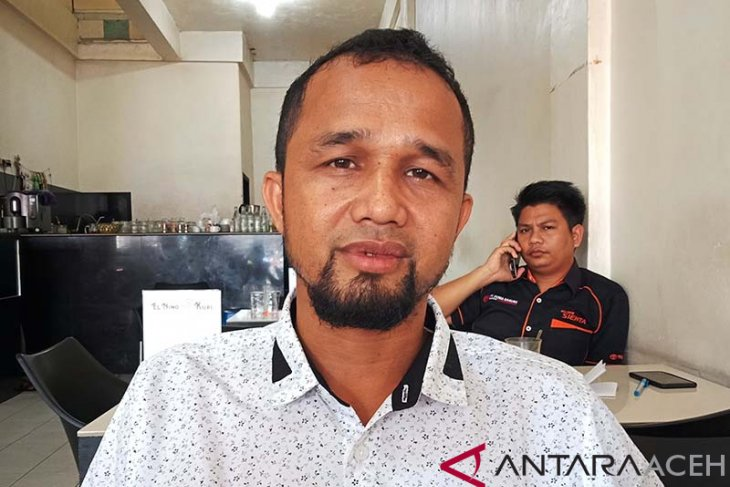 Tim Sekber Jokowi-Ma''ruf target raih suara 60 persen di Aceh Barat
