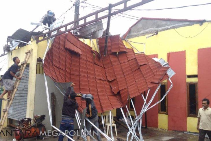 Sukabumi masuk katagori daerah berisiko bencana sedang