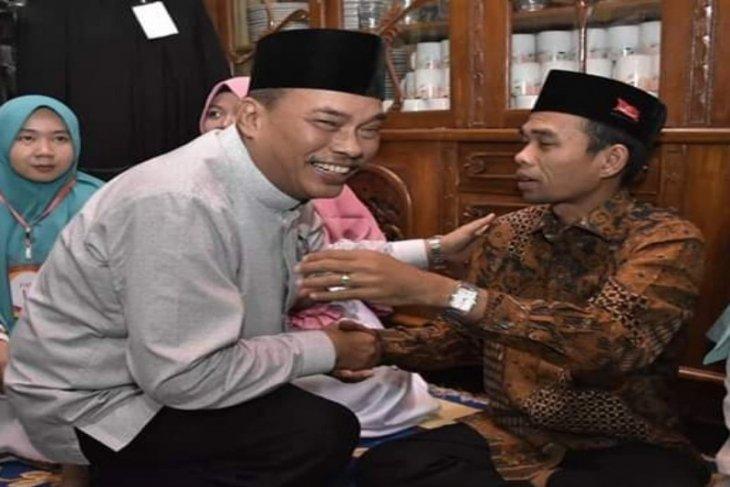 Wali Kota Tebing Tinggi: Ustadz Abdul Somad aset umat Muslim dan juga bangsa
