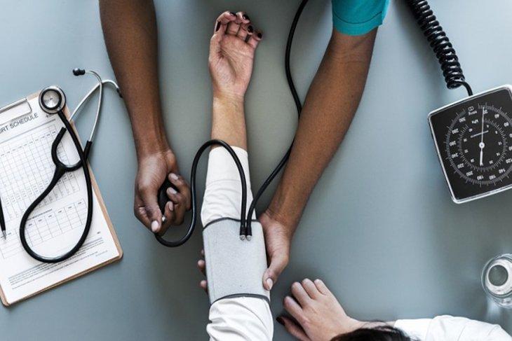 Penderita hipertensi mesti kendalikan tekanan darah