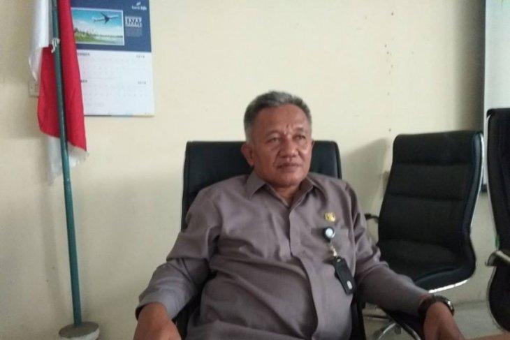 Menteri Pertanian Hadiri Panen Raya Jagung di Lebak