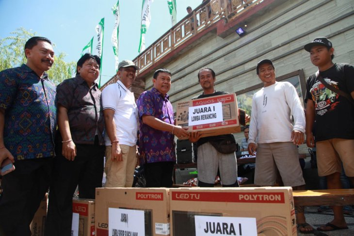DPUPR Denpasar gelar lomba