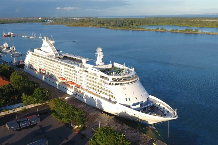 Pelindo III ready to welcome 153 cruise ships