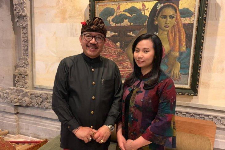 Livi Zheng angkat Kisah Seniman Bali ke Layar Perak Dunia