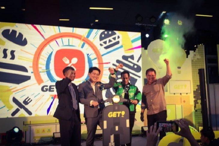 GOJEK Resmi Mengaspal di Thailand Dengan Nama GET