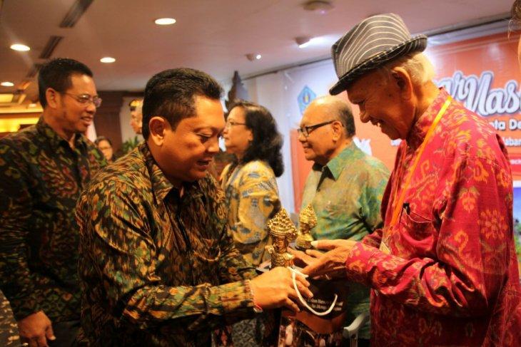 Rai Mantra: penguatan kebudayaan dukung pengembangan ekonomi kreatif